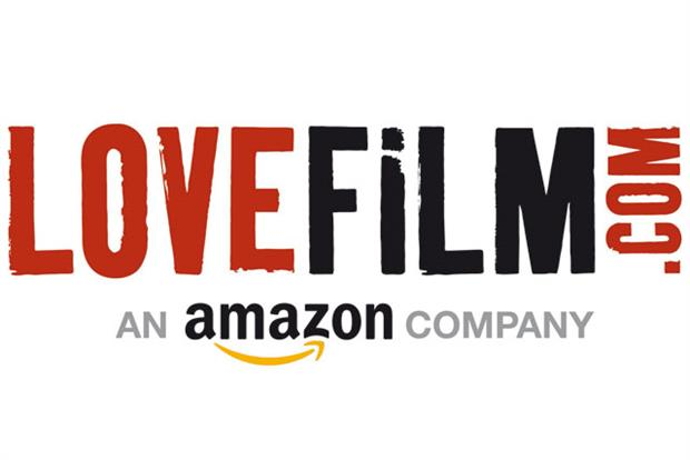 LoveFilm: readies cinema campaign