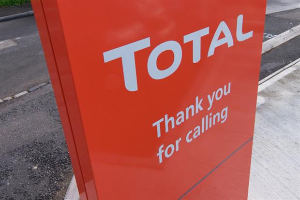 Total: multinational oil company relaunches rewards scheme
