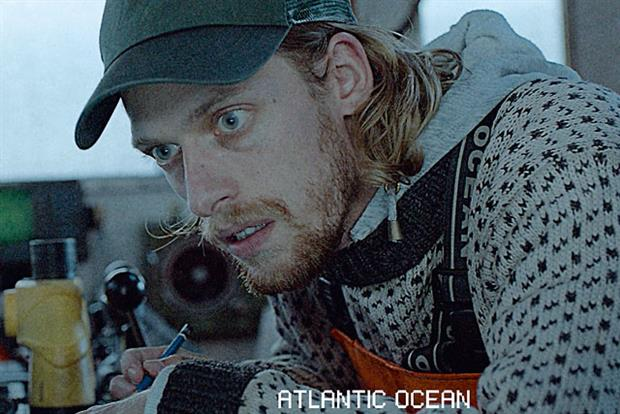 John West goes for humour with 'can stories' ads featuring fishermen at sea