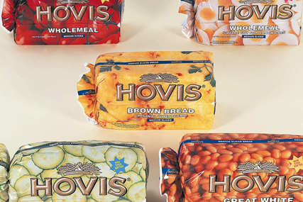 Hovis enjoyed double-digit sales growth this year