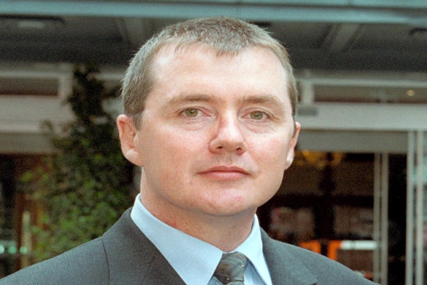 Willie Walsh: BA chief executive