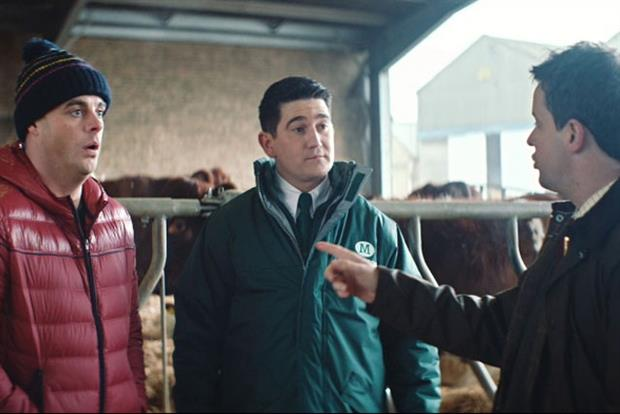 Morrisons: Ant and Dec star in supermarket's More Of What Matters campaign