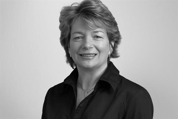 Penny Hughes: Advertising Association president is awarded the CBE
