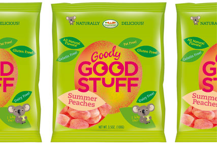 Goody Good Stuff: launches in the UK