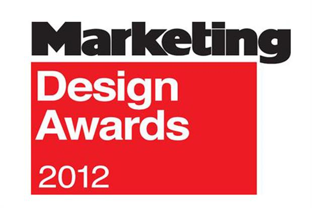 Marketing Design Awards 2012