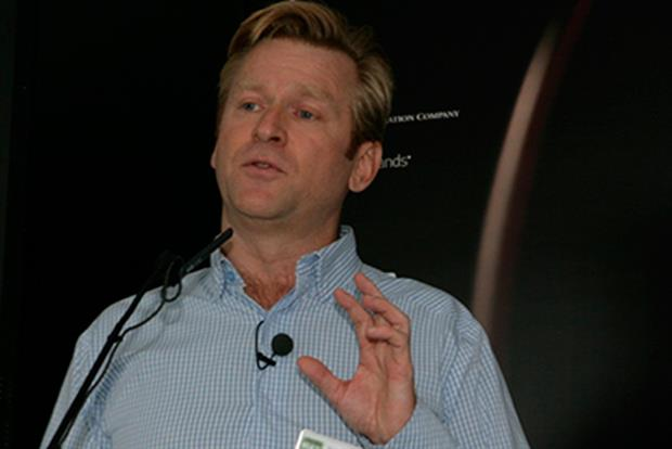 Guy Hayward: CEO at JWT Group UK