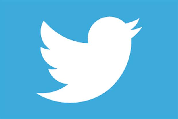 Twitter: reveals best campaigns of 2012