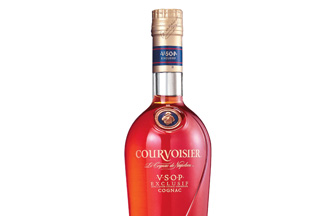 Courvoisier to be first brand to air 3D spot on UK TV during Channel 4's '3D Week'