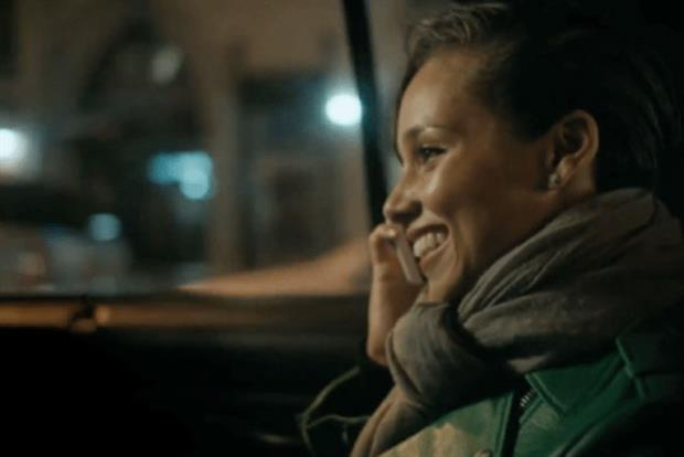 Alicia Keys: to act as global creative officer for BlackBerry