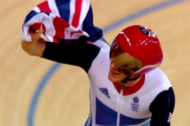 BBC Worldwide: rolls out Olympic campaign