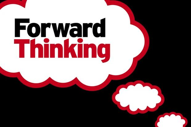 Forward Thinking Essays