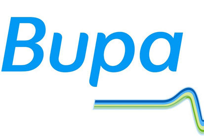 Bupa: reshuffled its UK marketing team
