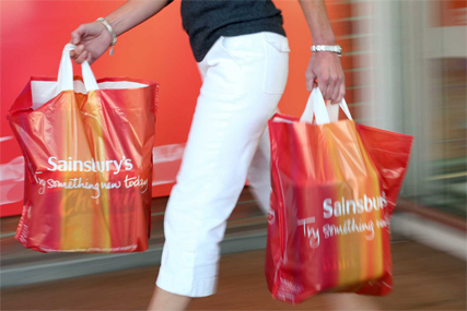 Food retailers: much to flag-wave about says Sainsbury's boss