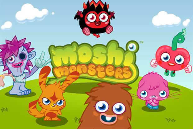 Moshi Monsters: readies sweet launch