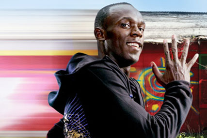 Usain Bolt: contract with Puma has been extended