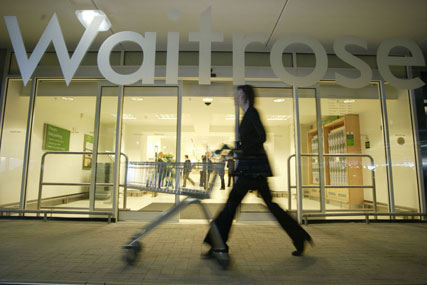 Waitrose: expected to invest in more non-food stores