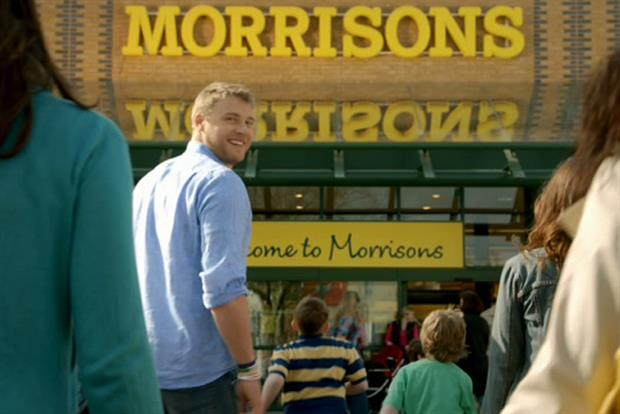Morrisons: revamping own-label range