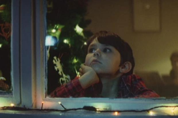 John Lewis: Christmas 2011 ad passes one million views online