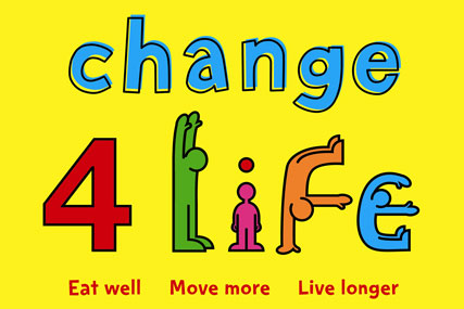 Change4Life: government reveals cutbacks