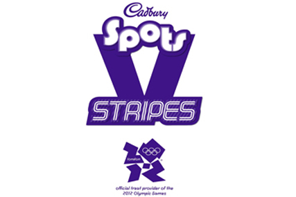 Cadbury: Olympic advertising kicks off soon