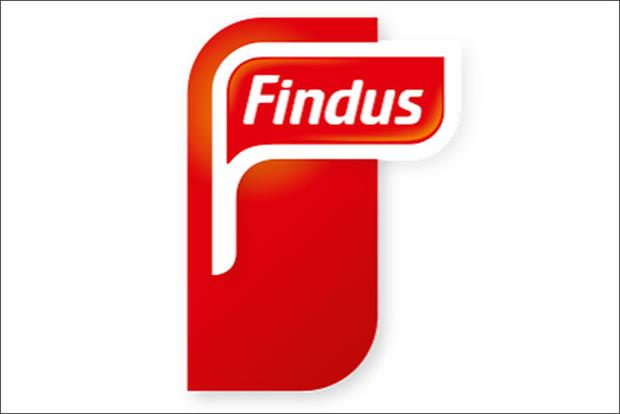 Findus: withdraws its beef lasagne range