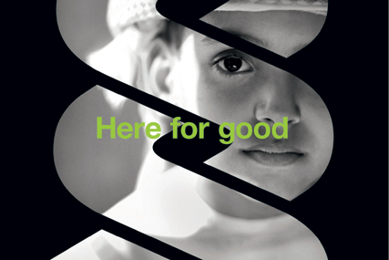 Standard Chartered: introduces Here for Good strategy