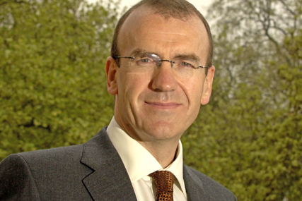 Sir Terry Leahy: Tesco chief executive