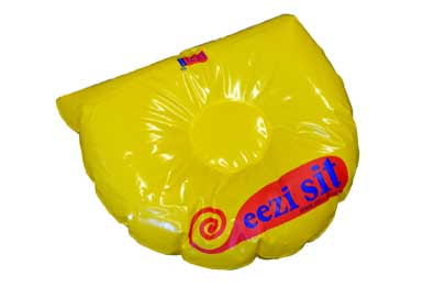 Eezi Sit inflatable cushion