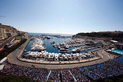 Monaco delivers sponsor tonic for F1