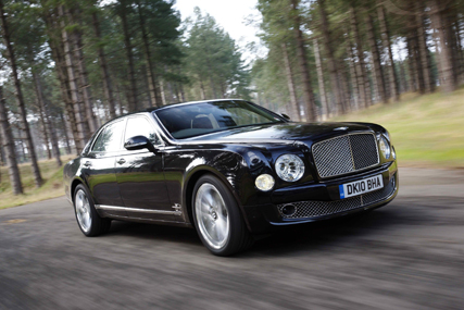 Bentley: has appointed Alasdair Stewart to its board