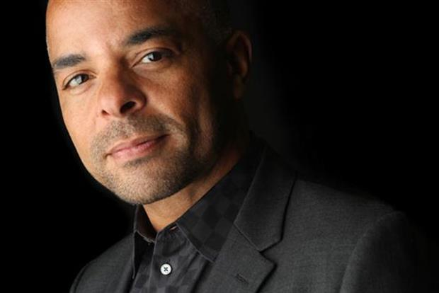 Jonathan Mildenhall: lands US role at Coca-Cola