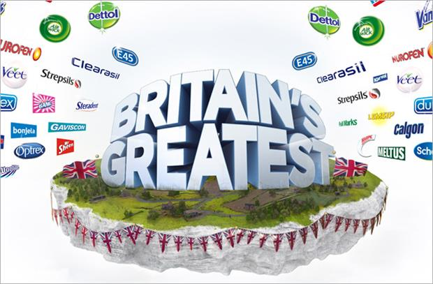 Reckitt-Benckiser: multi-brand promotions to run throughout the year