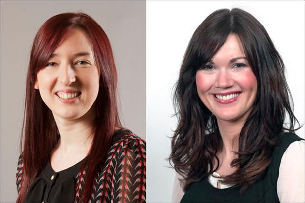 Costcutter: Emily Lawley and Rebecca Hopper join marketing team