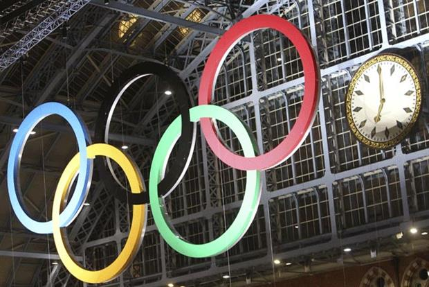 London 2012; LOCOG to create official check-in platforms
