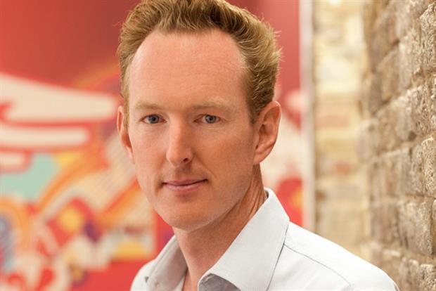 Jamie Heywood: Virgin Media's new director of mobile