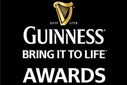 Guinness: launching urban regeneration award scheme