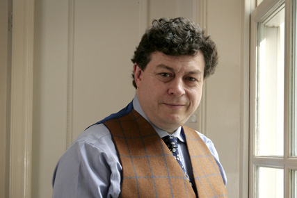 "Rory Sutherland: ""Pace of change is starting to slow down"""