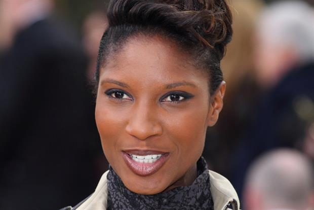 "Denise Lewis: Twitter is a ""distraction"""