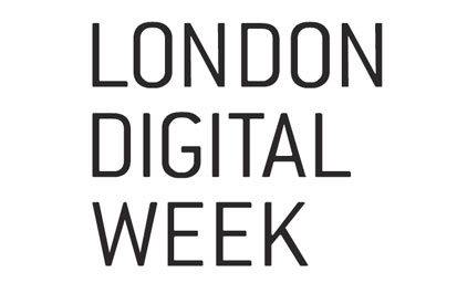 London Digital Week: on now