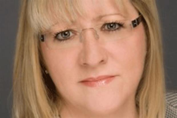 Alison Lancaster: appointed chief marketing officer of Morrisons' Kiddicare brand