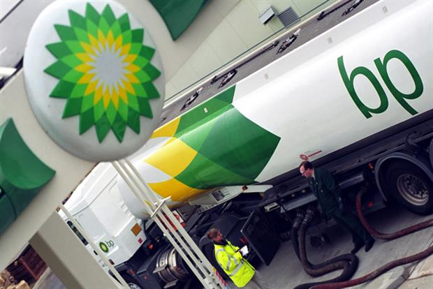 BP: faces US government civil suit over Gulf of Mexico oil spill