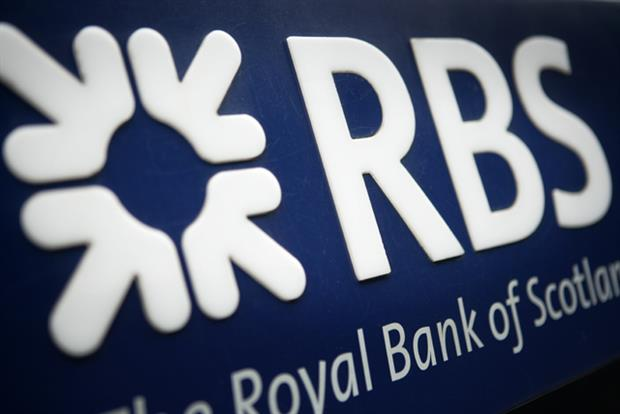 RBS: seeking a new retail marketing head