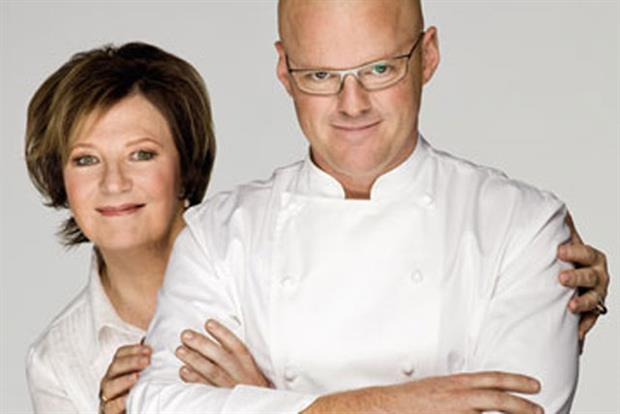 Waitrose: tips from Delia Smith and Heston Blumenthal to feature on new video channel