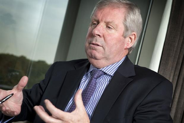 Brendan Foster: applauds the successful organisation of the  London 2012 Olympics