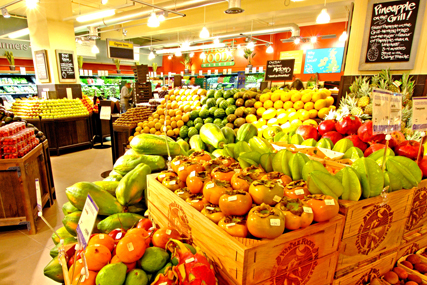 Whole Foods Market: launching online store