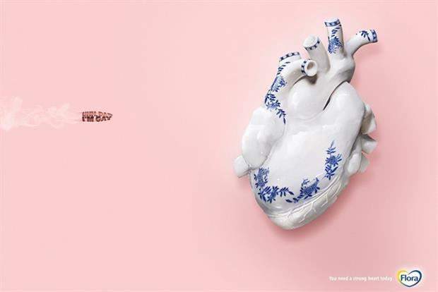 Unilever: under fire for South African Flora ad campaign