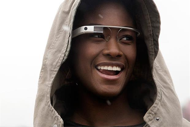 Google Glass: 'too expensive' for target audience