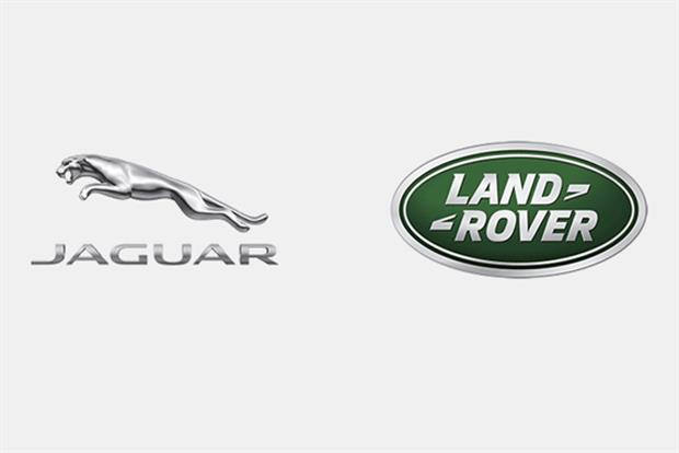 Jaguar Land Rover: new marketing structure