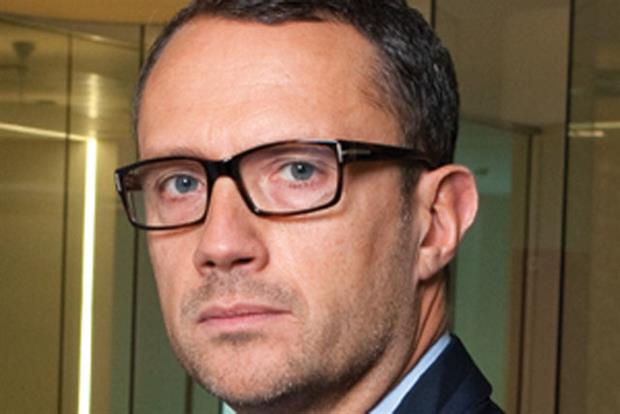 David Pemsel: becomes deputy chief excutive of Guardian News & Media