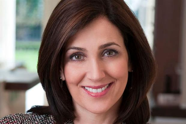 Joanna Shields: steps down as Tech City UK chief executive